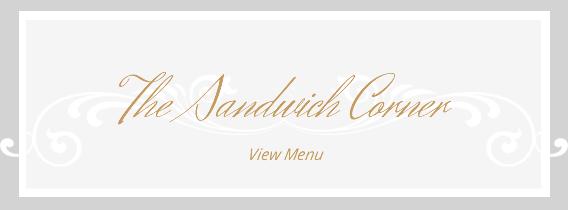 sandwich-corner